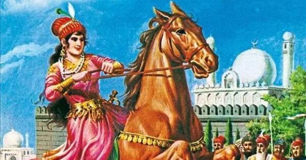 razia-sultan-sultan-wanita-pertama-dari-tanah-delhi-india