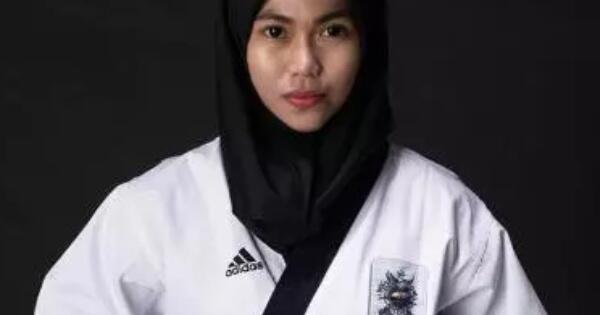 asiangames-meraih-medali-emas-pertama-10-potret-defia-dibalik-taekwondonya