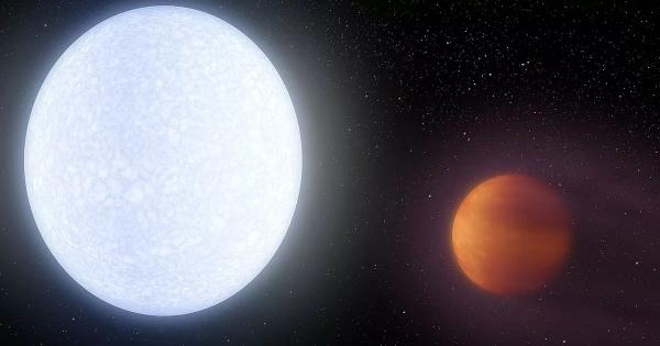 kelt-9b--planet-paling-panas-di-alam-semesta