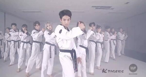 k-tiger-ketika-taekwondo-dan-cover-dance-berkolaborasi