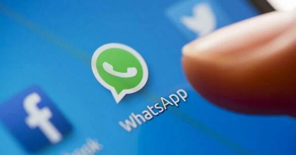 Hot Threads - Waspada, Modus Minta Kode Whatsapp Berujung Teror Kepada Mahasiswa Baru