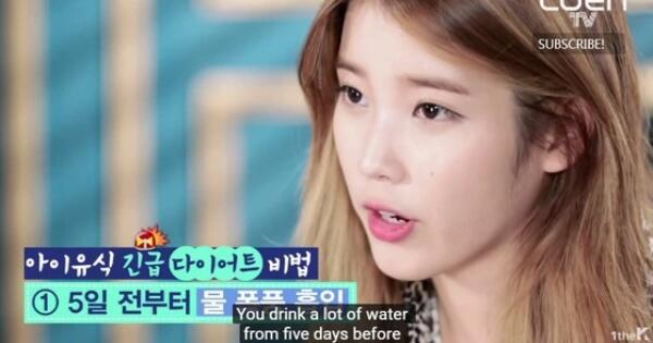 Hot Threads - Pengalaman Water Fasting, 5 Hari Cuma Minum Air Doang!