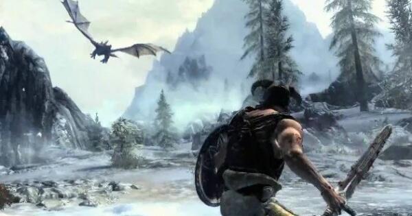 The Elder Scrolls V : Skyrim - Part 2 - Page105 | KASKUS