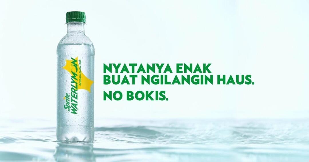Nyatanya Sprite Waterlymon Pertama Pertamax Di Indonesia Kaskus