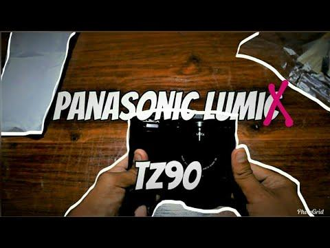 unboxing-pocket-camera-panasonic-lumix-tz90-zs70--photos-and-video-results