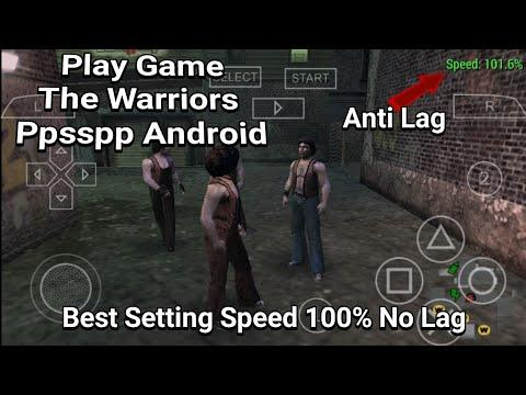 Ppsspp best settings android 2019