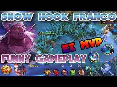 funny-franco-hook-christmast--mode--snow-mobile-legends-bang-bang-hd