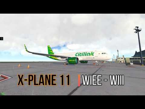 full-flight-airbus-a320-jardesign-cbaikink-wiee---wiii-xplane11-indonesia-amatir