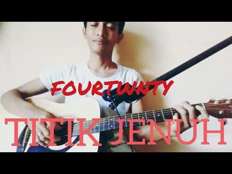 fourtwnty-titik-jenuh-cover-by-gepux
