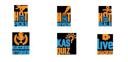 KASKUS Online Programs