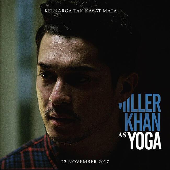 Miller Khan