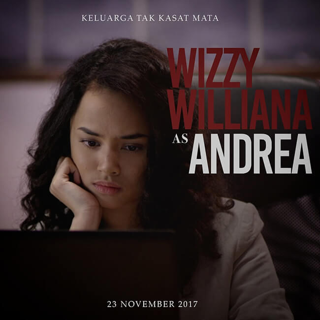 Wizzy Williana