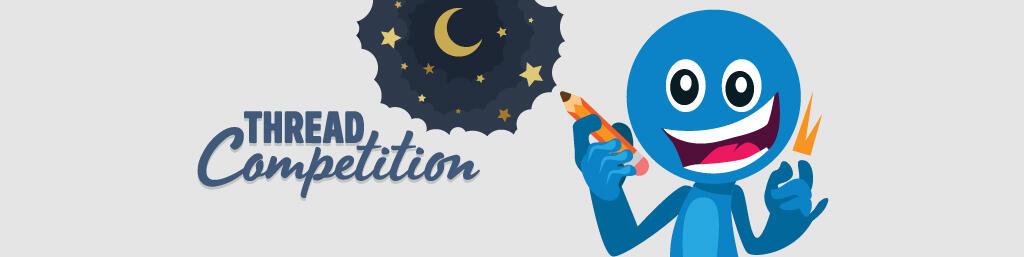 kaskus ramadan thread competition