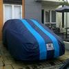 Cover Mobil Anti Robek Premium