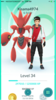 Pokemon GO Account Lv 34 Generation 2 IV100 LUBER MURMER
