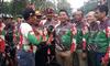 Bukan di Mako Brimob, Kerusuhan Napiter Terjadi di Rutan Cabang Salemba