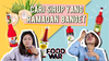 Food War: Cari Sirup yang Ramadan Banget, Ada Favoritmu Gak?