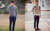 """Style Ini Layak Dicoba Kalau Mau Dapat Predikat """"Mahasiswa Baru Terunyu Seangkatan"""""""