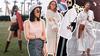 10 Gaya OOTD ala Beauty Vlogger Molita Lin, Mama Muda yang Super Chic