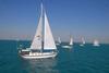 Ada 3 Menteri Hadir di Sail Moyo, Psikologis Korban Gempa Terbantu