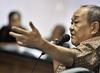 Setya Novanto Akhirnya Bersedia Membayar Uang Pengganti Kasus E-KTP?