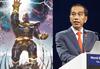 12 Potret Keren Dongdaemun, Tempat Blusukan Jokowi di Korea Selatan