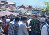 Pascagempa dan Tsunami, PNS di Palu Mulai Masuk Kantor Pagi Ini