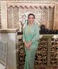 Rahayu Saraswati, Keponakan Prabowo Ini Sempat Alergi Terhadap Politik