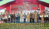 Menteri Sofyan: Manfaatkan Sertifikat Tanah dengan Bijaksana