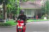 Dijajal Presiden Jokowi, Ini Spesifikasi Motor Gesits