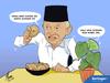 Survei integritas dan sarang suap di Sumut