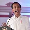 Blusukan ke Pasar Lampung, Jokowi: Tempe Cuma Rp 3.000