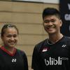 Praveen/Melati Lewati Rintangan Pertama di Korea Masters 2018