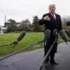 Ukraina Bentrok, Trump Kabarnya Akan Batalkan Pertemuan Dengan Putin