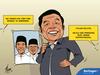 Densus 88 tangkap aktor penting dunia teror Indonesia