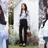 9 Potret Lee Sung Kyung & Ra Mi Ran, Duo Polwan dalam Film Girl Cops