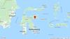 BMKG: Gempa M 5,0 guncang Banggai Kepulauan