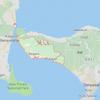 [BREAKING] Gempa di Jembrana Terjadi Hingga Empat Kali Pagi Ini