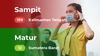 Kualitas udara Jakarta dibanding kota lain di dunia (Kamis, 07/11/2019)