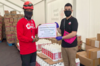 Dampak Corona, AP I Salurkan Program Kemitraan Bantu UKM di Manado