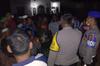 Reaktif, Calon Penumpang Lion Air yang Gagal Berangkat Jalani Karantina