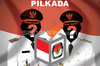 Ulang Tahun di Tengah Pandemi Covid-19, Ini Doa Ganjar Untuk Jokowi