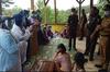 Sampoerna-Yayasan Rumah Kita Bantu Pemkab Karawang Atasi Lonjakan COVID-19