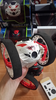 Wifi Jumping Sumo Bounce Car Support Android Dan Ios