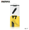 Original Remax Bluetooth Headset RB - T7