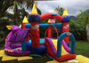 Happy Hop Dragon Quest Bouncer 9022 Mainan Anak Istana Balon