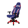 Jual DXRacer Kursi Gaming Chair King Series GC/K186/IWR/H3 USA EDITION