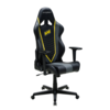 Kursi Gaming Chair DXRacer Racing Series GC/R60/NGY/Z3 NAVI EDITION