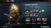 Jual Immortal Dota 2 Bounty Hunter