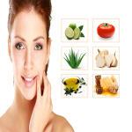 14 Bahan Alami Untuk Memutihkan Wajah Agar Tampak Bersih Dan Cerah